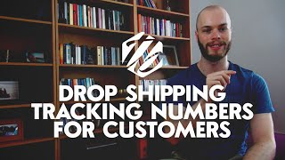 Drop Shipping Aliexpress Products —  How To Handle Drop Shipping Order Tracking | #155