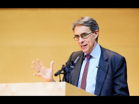 Kenneth Roth on Human Rights: Still a Reason for Hope?