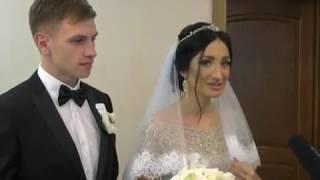 Свадебный ажиотаж в Воронеже 08.08.2018
