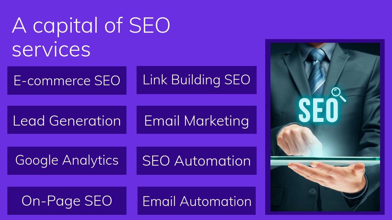 Best Web Development, SEO, Digital Marketing Services Provided Company in Vadodara