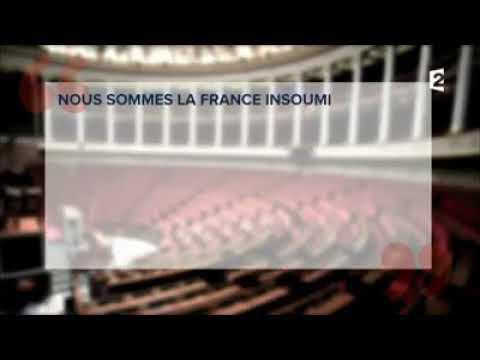 France Insoumise l'alternative