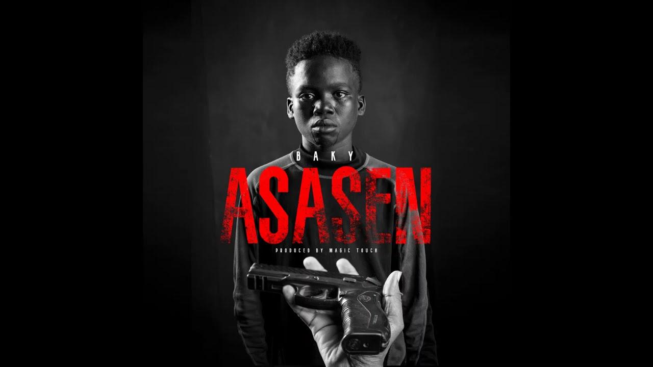 BAKy - ASASEN (Audio)