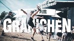 Open Air Gränichen Aftermovie 2018 Official