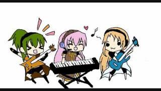 Video [Megurine Luka, Sonika, Sweet Ann] Clock Lock Works [Vocaloid Cover] download MP3, 3GP, MP4, WEBM, AVI, FLV Juni 2018