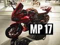 MP 17 Moottoripyörämessut Helsingissä 2017 / MustRide kiittää kävijöitä!