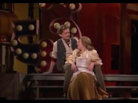 Carousel: When the Children are Asleep -- Jason Danieley & Jessie Mueller