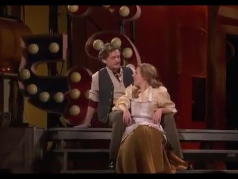 Carousel: When the Children are Asleep -- Jason Danieley & Jessie Mueller