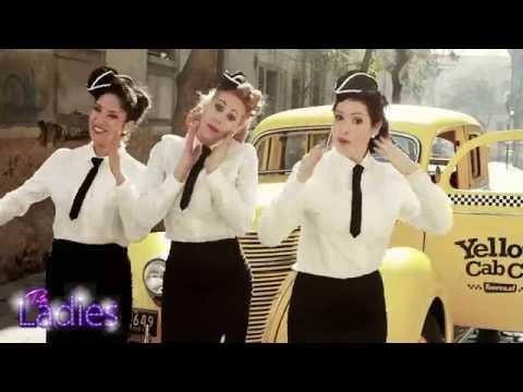 Trío Ladies en : Sing, sing, sing