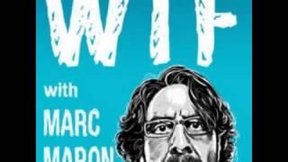 WTF Marc Maron Podcast Episode 009 JIM GAFFIGAN MAD MEN