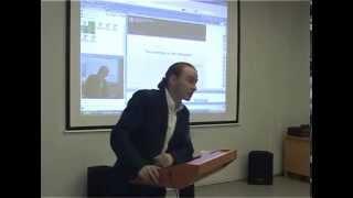 Лекция «Литература в эпоху Интернета: новые старые формы»