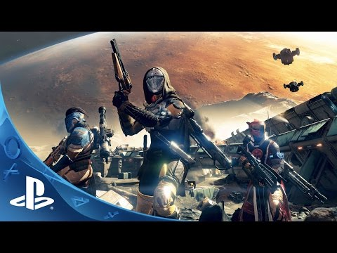 Destiny: The Taken King – Legendary Edition Trailer | PS4, PS3
