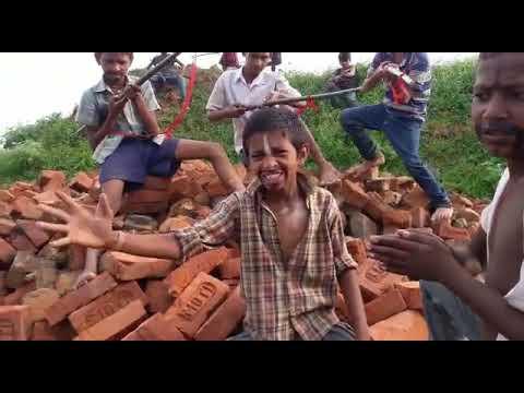 little boy's video