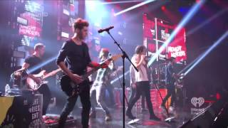 One Direction - Midnight Memories - iHeartRadio Release Party