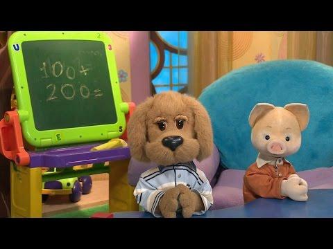 СПОКОЙНОЙ НОЧИ, МАЛЫШИ! - К началу сентября 🍂 Веселые мультфильмы для детей