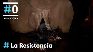 LA RESISTENCIA - Jorge Ponce sale de un coño gigante | #LaResistencia 19.06.2018
