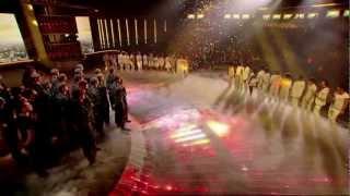 X Factor | Help for Heroes | 2010 Finalist