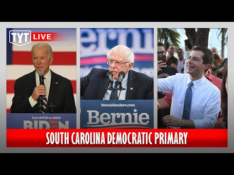TYT LIVE: South Carolina Primary Results Coverage; Analysis & Predictions on TYT