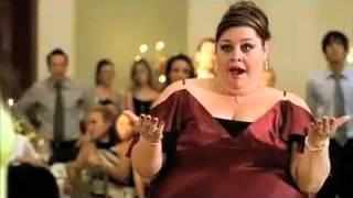 "Sierra Mist Commercial ""Bride"""