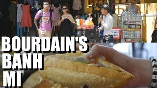 The Best Banh Mi?  + Amazing Street Singer + Traveling Hoi An to Saigon. VIETNAM DAILY VLOG #14