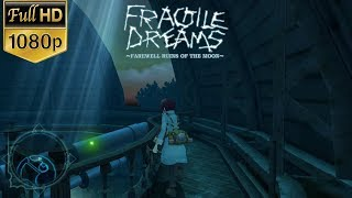 Fragile Dreams: Farewell Ruins of the Moon  p3 - 1080p (Dolphin Emulator)