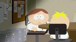 South Park Deutsch – Crack Baby Basketball clip2