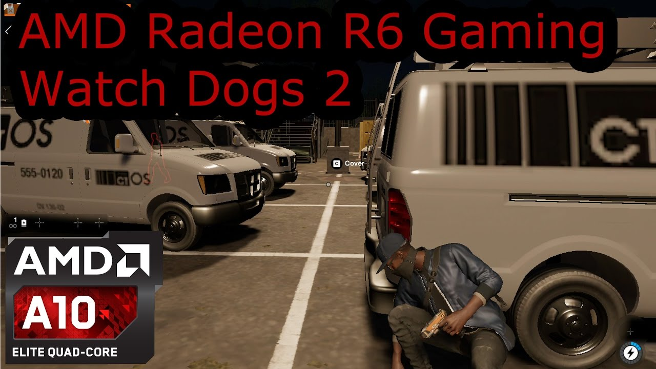 AMD Radeon R6 Driver for Windows 7
