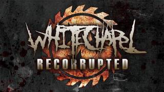 "Whitechapel ""Section 8"" studio video"