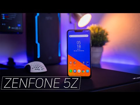 Asus Zenfone 5Z review: The 'flagship killer' killer