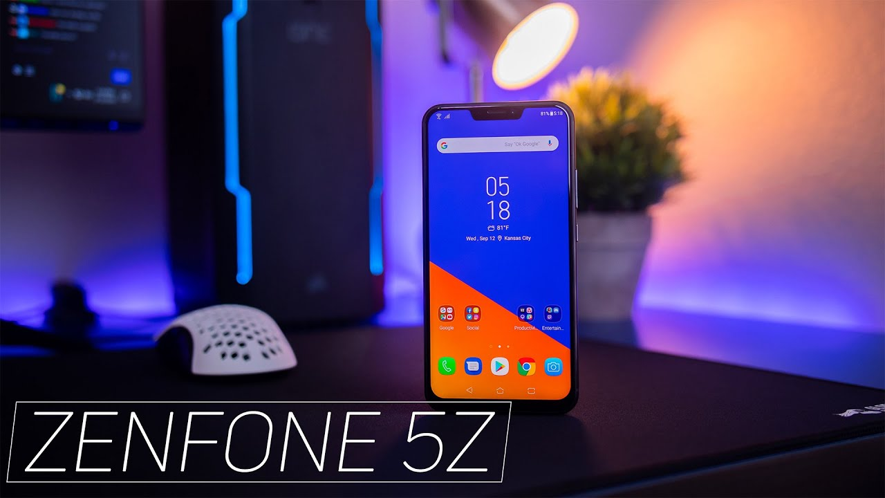 Asus Zenfone 5Z review: The 'flagship killer' killer (Updated with