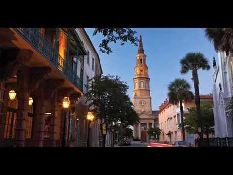 Charleston - Things To See and Do In Charleston South Carolina