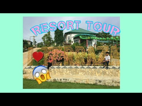 Terraza De Niño Resort Tour