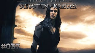 Mittelerde: Schatten des Krieges #037 - Bald wissen wir es - Let's Play Mittelerde Deutsch / German