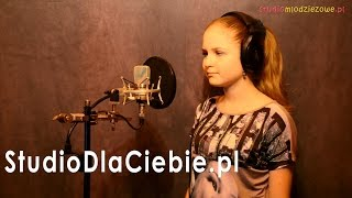 Bubbly - Colbie Caillat (cover by Natalia Mazur)