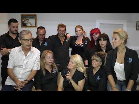 Meraki Tv visits SOUTZOUK LOUKOUM - Dionysus Theatre