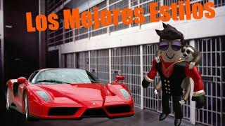 LOS MEJORES AUTOS DE JAIL BREAK | Augus