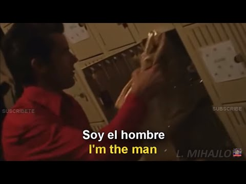 The Killers - The Man [Lyrics English - Español Subtitulado]