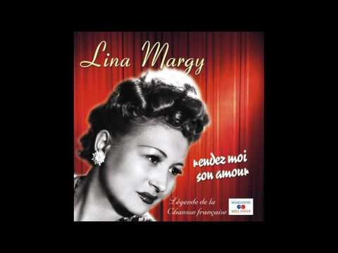 Lina Margy - Brin d'amour