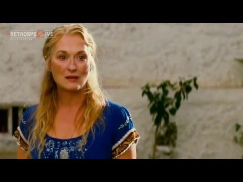 Pierce Brosnan & Meryl Streep - S.O.S. (Mamma Mia!) (2008)