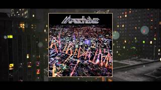 MASCHINE - Rubidium EDIT (OFFICIAL ALBUM TRACK)