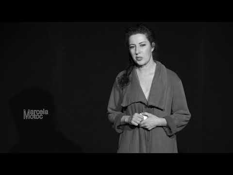 Fata din curcubeu- spectacol de teatru cu Marcela Motoc
