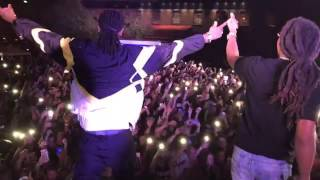 Quavo Live - Pick Up The Phone  LIT