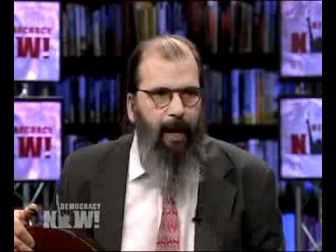 Steve Earle: Longtime musician & activist interviewed on Democracy Now! about new book/album. 3 of 4