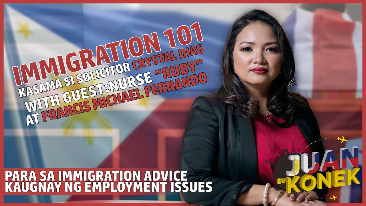How to Lodge Employment complaints | Immigration 101