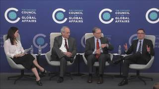 The Future of Monetary Policy: Embracing the Unconventional? thumbnail