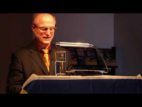 Vortrag von Herrn Prof.Dr. Axel Schönberger, Frankfurter PresseClub, am 17.Februar 2018