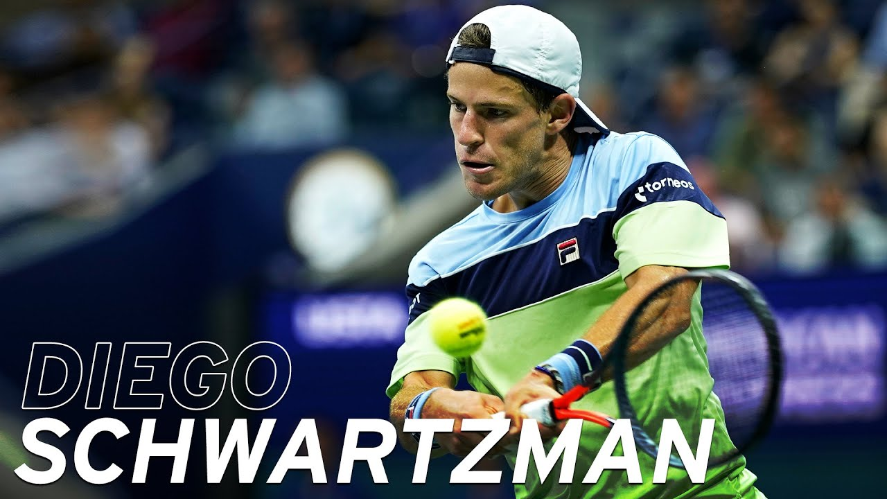 US Open 2019 In Review: Diego Schwartzman