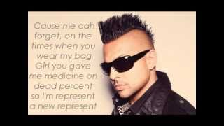Sean Paul - Other Side Of Love [Lyrics]