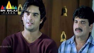 Priyasakhi Telugu Movie Part 13/13 | Madhavan, Sada | Sri Balaji Video