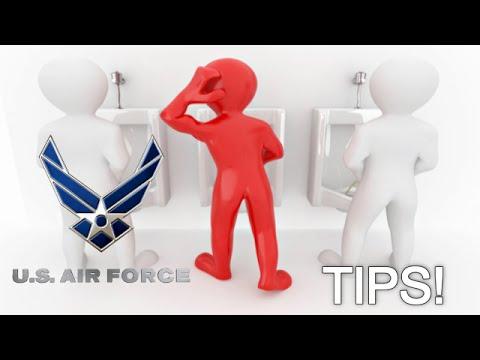Shy Bladder Tips for MEPS/BMT