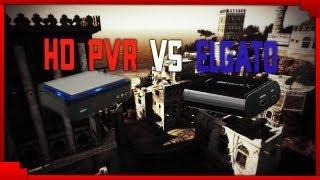 Elgato vs HD PVR - Hvem Er Best? [NORSK]